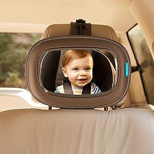 brica mirror car