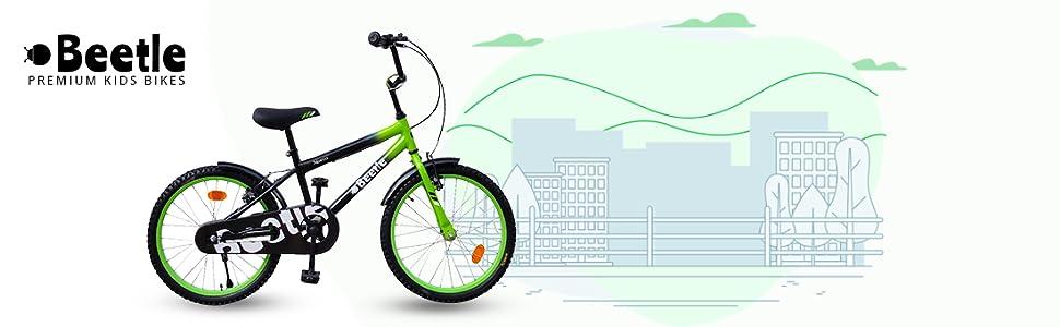 Beetle Storm, Kids Cycle, Kids Bike