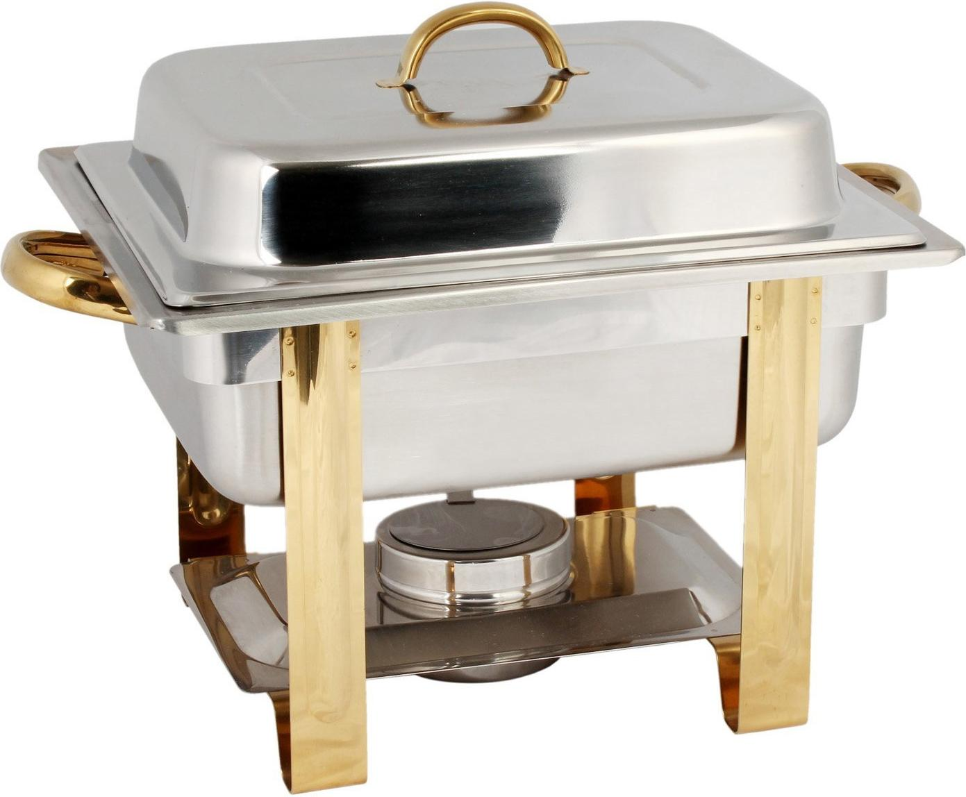 Half Size Warmer ~ Amazon tigerchef tc half size chafing dish