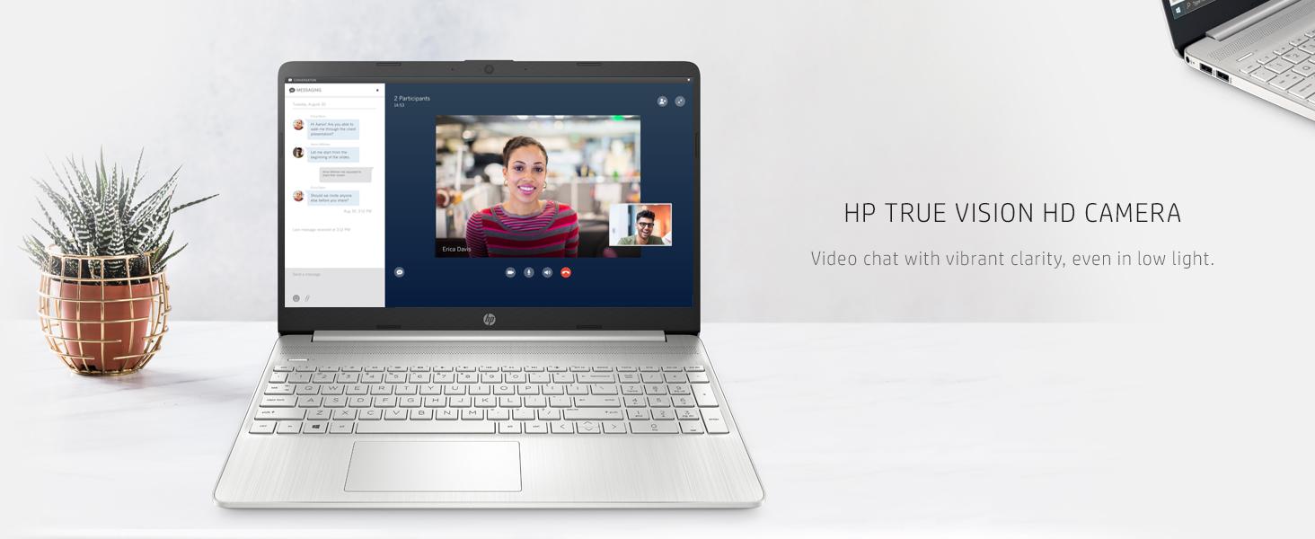 Langkawi HP 15 Laptop 3.1