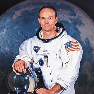 Michael Collins. (NASA)