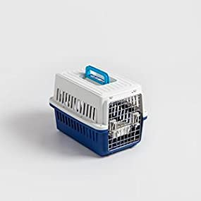 Amazon.com : IRIS USA Small Deluxe Pet Travel Carrier