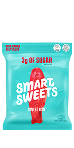 smartsweets, gummy candy, low sugar, sour, sweet,
