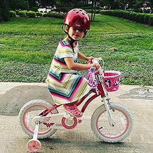 royalbaby girls bike buyers show 3