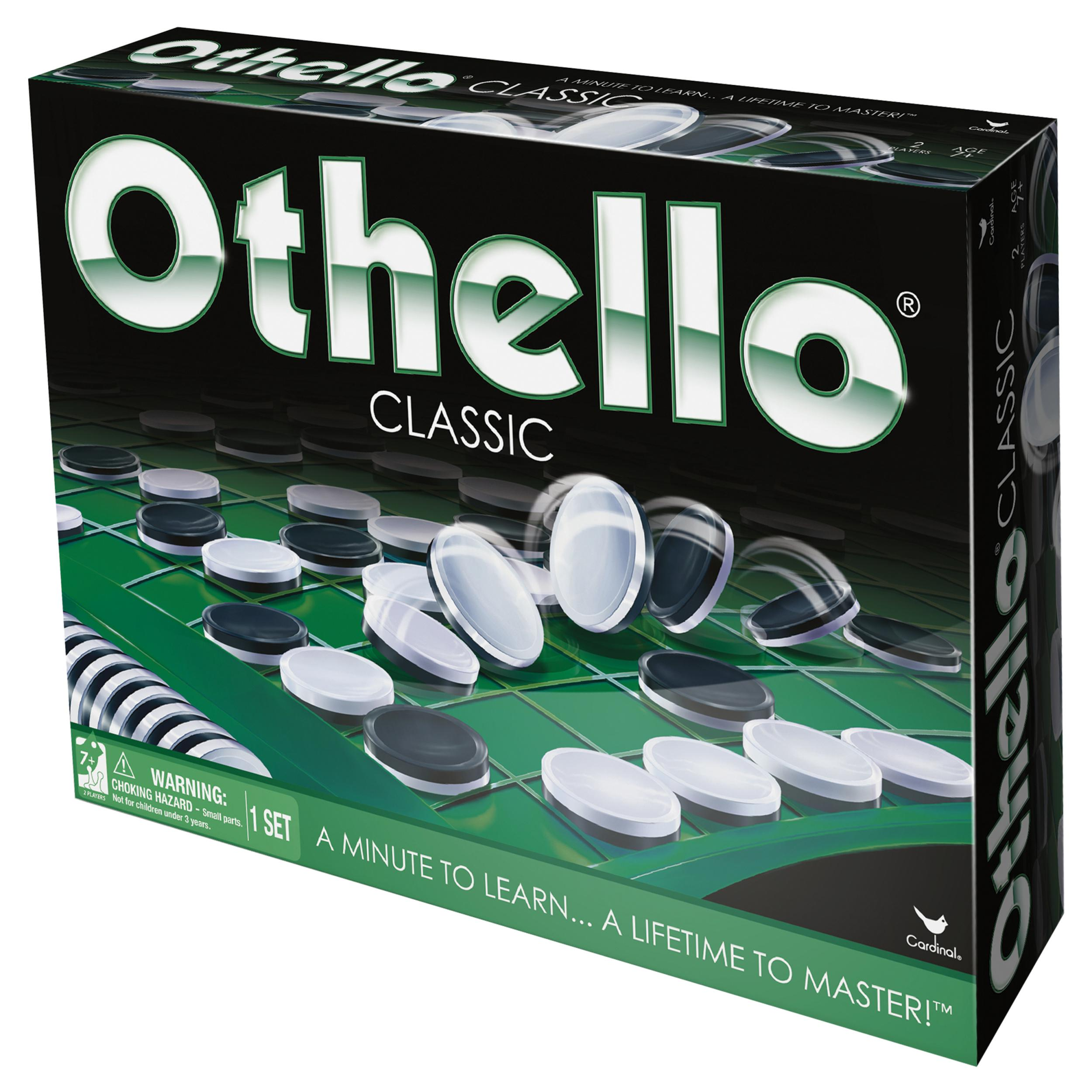 Othello pre reading dating game