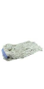 Wet Mop Head, 8-Ply Cotton Yarn
