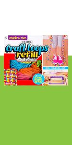 Made By Me: Craft Loops