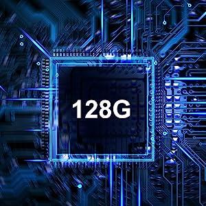 128G large memory