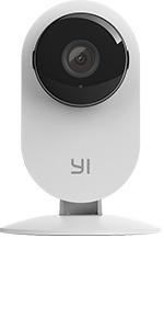YI home camera