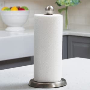 paper towel. Designed with Plenty of Absorbency  Value Ultra Premium Paper Towels Amazon com Full Sheet White