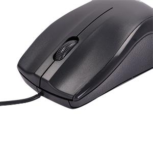 1200 DPI mouse
