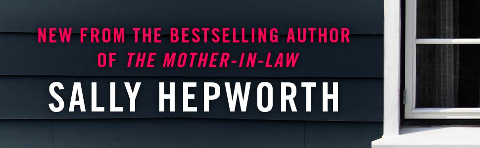 The Good Sister Sally Hepworth