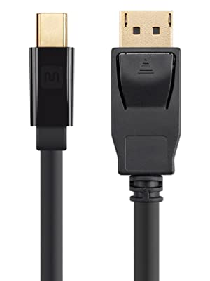 Monoprice Select Series DisplayPort 1.2 Cable 10ft