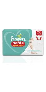 pants, fralda calça, pampers, ajuste total