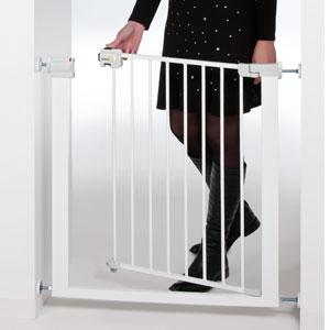 Safety 1st, Seguridad en el hogar, Easy Close Metal, módulo 3, imagen 2, fácil de usar