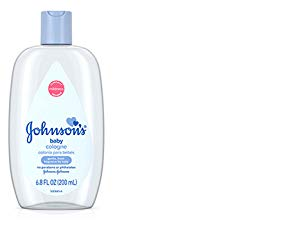 Johnson's Baby - Baby Cologne