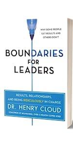 Henry cloud boundaries dating