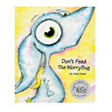 frustration, children's book, worrywoo, resilience, self-control