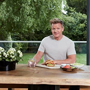 gordon ramsay; protein; gains; fit food; healthy eating; fitness