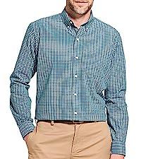long sleeve arrow shirt