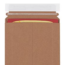 Aviditi Self Seal Flat Mailers