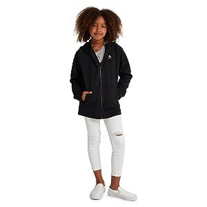 kids jacket hoodie sweat kids apparel clothes clothing hoodie zipper sweatshirt pullover hood warm t