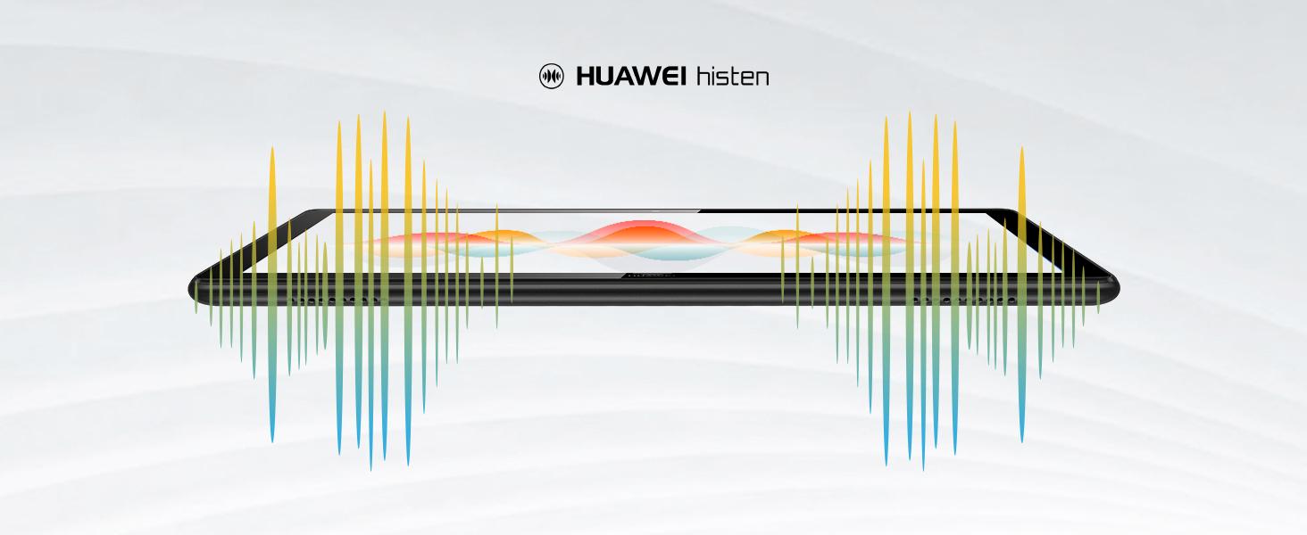 huawei T5