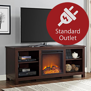 fireplace;fireplace tv stand;tv stand fireplace;room heater;tv stand with fireplace;tv stand