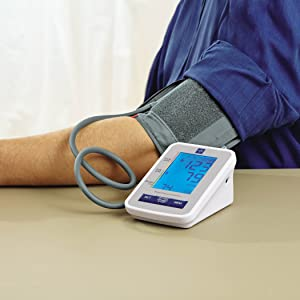 blood pressure monitor BP Cuff