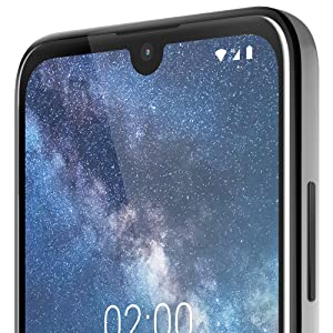 Nokia, nokia mobile, nokia 2.2, android, display, HD, notch, design, pixels, ration, 19:9, 6 inch