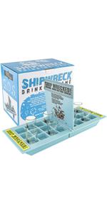 Battle Shipwreck Drinking Game