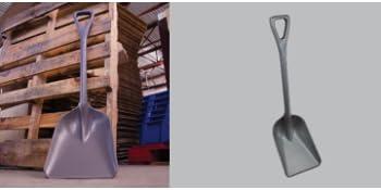 Shovel, Regrind, Lightweight, One-piece, Industrial