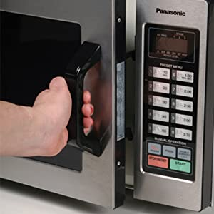 Amazon Com Panasonic Ne 1054f Countertop Commercial