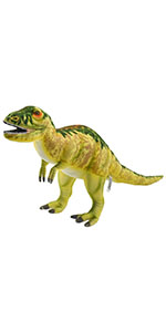7776 ティラノサウルス イエロー 68