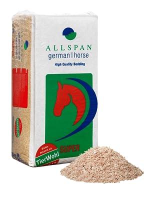 Allspan German Horse Super