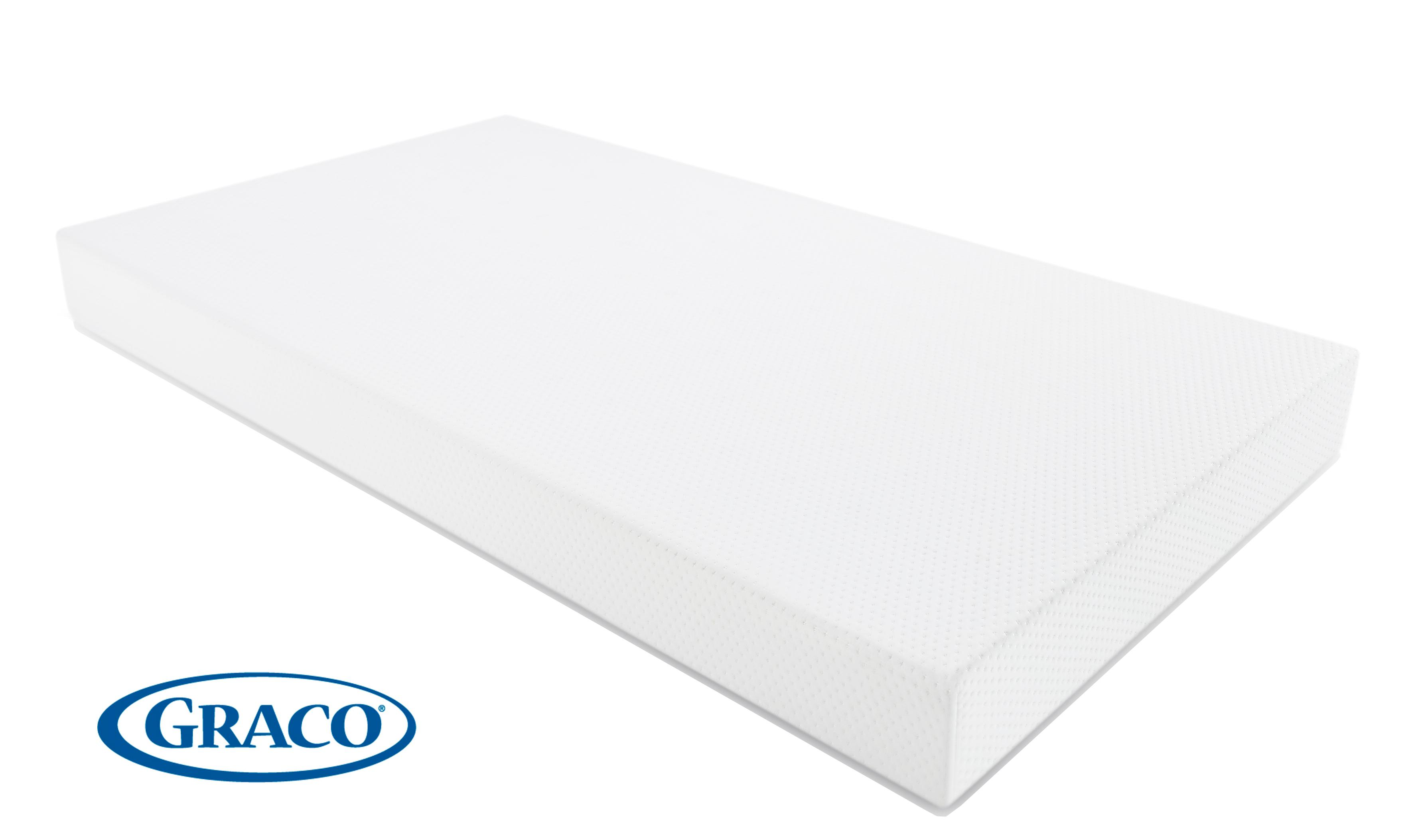 Graco Premium Foam Crib And Toddler Bed Mattress Amazon