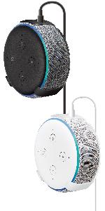 Amazon Eco Dot 第3世代 スマートスピーカー 専用ホルダー