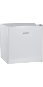 SEVERIN GS 8856, Mini-Congelador, 60 L, 88 kWh/año, Blanco: Amazon ...
