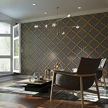wood fretwork wall panels