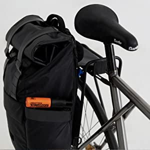 73a5df212 Amazon.com : Timbuk2 Deploy Convertible Pack Pannier, OS, Jet Black ...