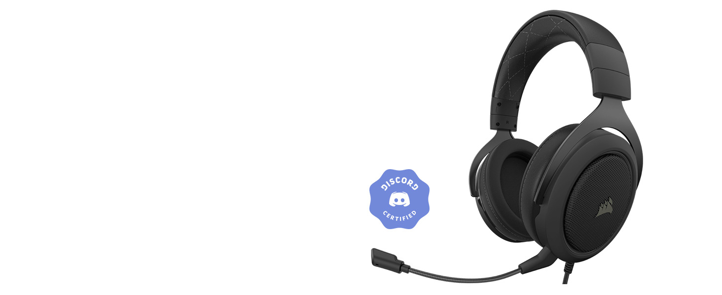 HS60 PRO SURROUND Gaming Headset