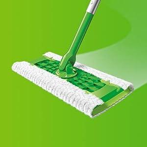 3. Eenvoudig schoon te vegen.