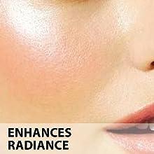 Enhances Radiance