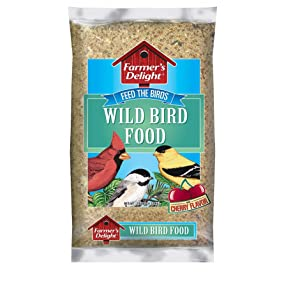 wagner's, bird seed, bird food, wild bird food, wild bird seed