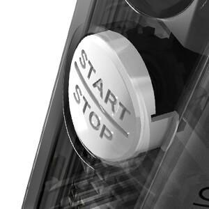 Cortapelos y recortador de pelo CARRERA N.º 622 con accesorio ...