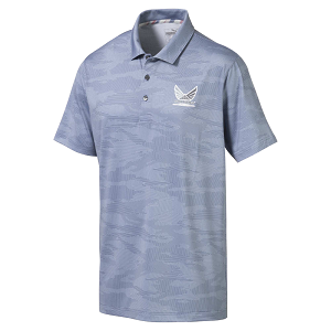 Puma Golf 2019 Men's Volition Signature Polo