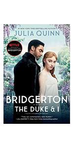 Duke and I, Book 1, Bridgertons
