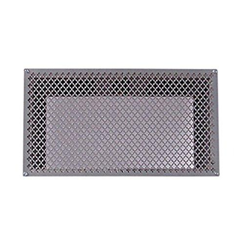 Tjernlund 950 8303 Underaire Steel Crawl Space Vent