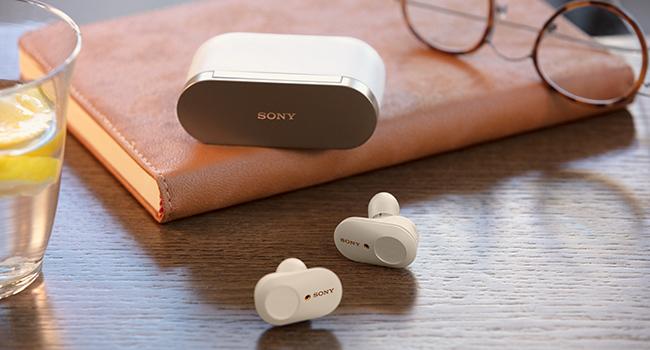 Proprietary technology for premium sound