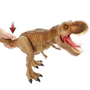 Jurassic World  figuras de juguete coleccionables navidad cumpleaños niño regalo